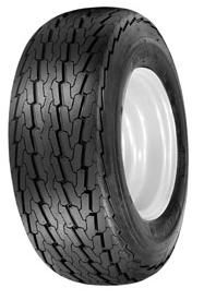 Power King Boat Trailer LP Tires
