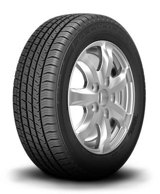Klever S/T (KR52) Tires