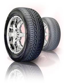 Avid S33 Tires